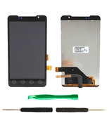 Touch Screen Glass LCD digitizer display replacement for Sprint HTC Evo ... - $78.63