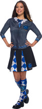 Rubies Harry Potter Ravenclaw Hogwarts Womens Halloween Costume Skirt 39044 - €29,49 EUR