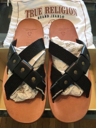624d44fd065 True Religion Brand Jeans Men s Slide and 50 similar items. 12