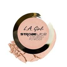 L.A. Girl Strobe Lite Strobing Powder Highlight Brighten Glowing (GSP624) - $6.99
