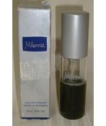MILLENNIA by Avon 0.5 oz 15 ml Eau de Parfum Perfume Spray 60% Full Vin... - $9.89