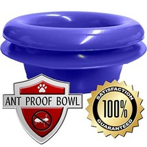 Ant Proof Bowl Blue - $27.28