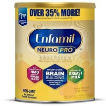 Enfamil Neuropro Infant Formula Powder - 28.3 Oz. - Exp. 8/2021 - $24.99