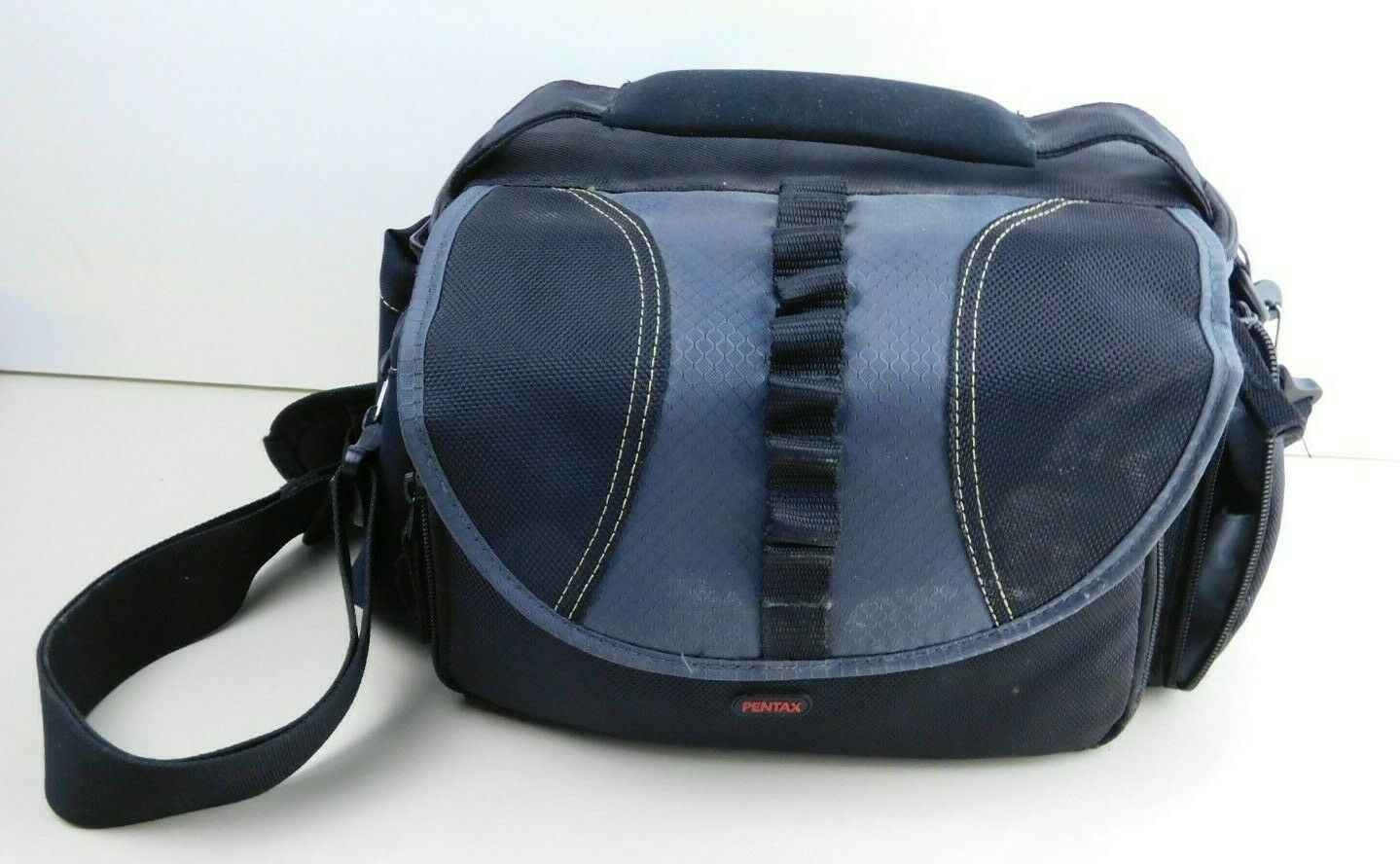 Primary image for  Pentax Camera Bag SLR DSLR K-50 + Others  Black/Gray