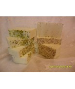 8 - 4Oz Wound Soap Bars SLS Free All Natural Soap Contains Goldenseal & ... - $28.66