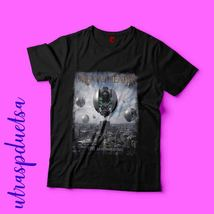 Dream Theater The Astonishing Men Unisex T Shirt S-2XL - $18.90