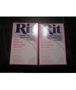 Rit Color Remover Laundry Treatment 2-2 oz. Boxes - $6.36