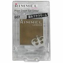 4971710473391 Rimmel prism cream eye color 007 khaki green (2.0g) - €10,34 EUR