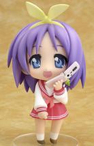 Lucky star: Hiiragi Tsukasa Nendoroid #54b Action Figure Brand NEW! - $89.95