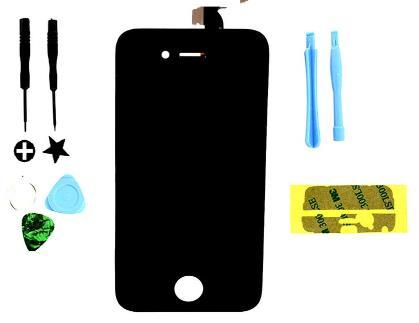 Primary image for LCD Digitizer Display Glass Screen Assembly Replacement for CDMA iPhone 4 A1349