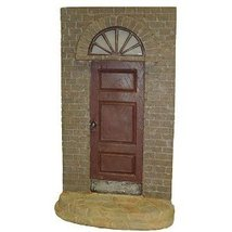 New in Box ENCHANTED FAIRY DOOR for Home or Garden Elf Gnome  - $25.00