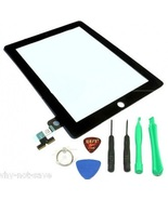 Touch Screen Glass screen Digitizer Replacement for Ipad 2 2ND A1395 A13... - $27.49