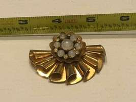 Vintage Brooch signed by Coro - $20.00