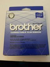 Genuine Brother 1030 Correctable Film Ribbon  NEW OEM - $6.73