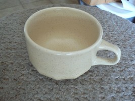 Mikasa  Speckled Biscuit cup 3 available - $7.08