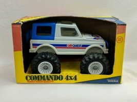 Tonka Commando 4x4 Carquest - $79.19