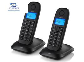 Topcom TE-5732 Téléphones Sans fil Ecran  - $56.75