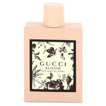 Gucci Bloom Nettare Di Fiori 3.3 Oz Eau De Parfum Intense Spray image 3