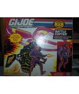 GI Joe: CObra Battle Coptor - $65.33