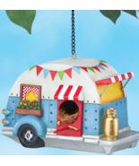 Caravan Camper Trailer Birdhouse - $23.50
