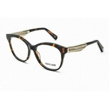 New Roberto Cavalli Eyeglasses Size 52mm 140mm 15mm New With Case - $64.30