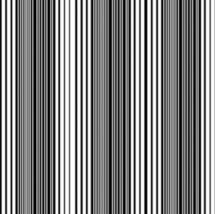 Hero Arts Bold Stripes Background Stamp