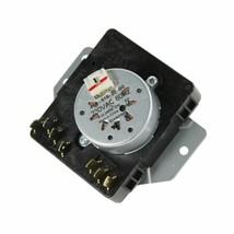 W10185976 Whirlpool Timer 162 - 3 Cycle Fm W10185976 - $96.31