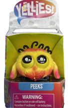 Yellies Peeks Voice-activated Spider Pet Ages 5 and up - $10.69