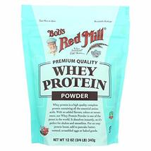 Bobs Red Mill Whey Protein Concentrate - $97.72