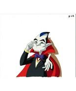 MONSTER MASH (2000) Vintage Original Animation Cel & Production Drawing ... - $45.00