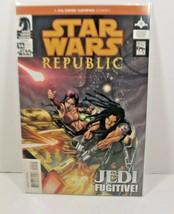 2003 Star Wars republic # 55 DARK HORSE COMICS V/F/N/M - $18.69