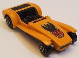 Vintage Matchbox Lesney Superfast No 60 Lotus Super Seven Toy Car 1971 E... - $17.41