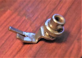 Dressmaster Rotary Old Style Straight Stitch Foot w/Holder Assembly #342 - $20.00
