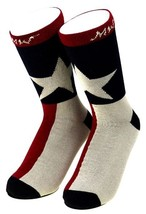 Montana West USA Texas Pride Fourth of July Patriotic Socks NEW! Men Wom... - $14.95