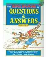 The Big Book of Questions and Answers: A Consumer's Guide Ch - $6.99