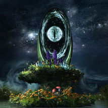 Opening the 6th Supernatural Realm - Nature Realm - $100.00
