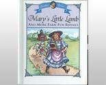 Mary s little lamb thumb155 crop