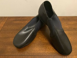 STELLE Premium Leather Ballet Slipper/Ballet Shoes- Women's Sz 9 - $7.91