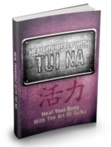 Heal Yourself with Tui Na//resell rights/ebook on cd - $2.99