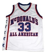Kobe Bryant #33 McDonald's All American New Men Basketball Jersey White Any Size image 4