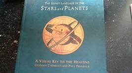 The Secret Language of the Stars and Planets (1996 PaperBack) - $8.00
