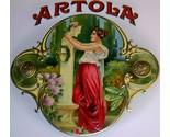 Artola inner cigar label 002 thumb155 crop