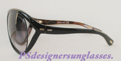 Tom Ford Milo TF73 035 Sunglasses