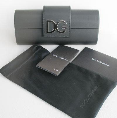 D & G DG2035 241 Sunglasses
