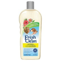 Oatmeal N' Baking Soda Shampoo Professional for Dogs and Cats Ready to U... - $19.69