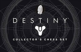 USAOPOLY Destiny Chess Set | Destiny 2 Video Game Chess Game | 32 Custom... - $36.50