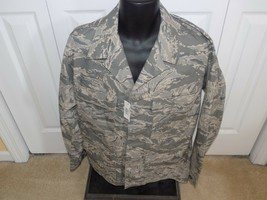 U.S. Army Military Jacket Top Uniform NSN 8415-01-536-4590 New w/Tag 44R - $29.69