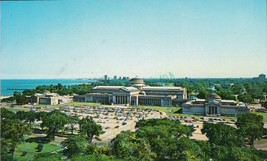 Vintage Museum of Science and Industry Chicago Illinois 1976 - $2.99
