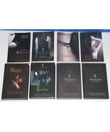 House of Night Novels Mixed Lot of 8 Books Kristin & P.C.Cast - $40.00