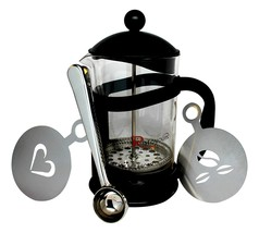 R'stoyours French Coffee Press, Espresso Maker and Tea Maker 6 Cups 27 O... - £32.50 GBP